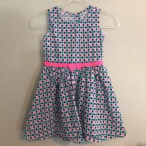 GYMBOREE | 8 ~ dress